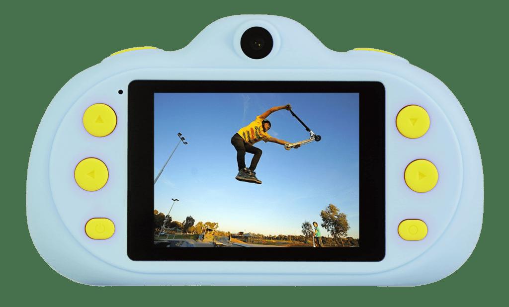 cámara de fotos niños SaveFamilyCAM