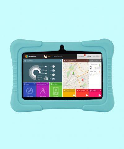 SaveFamilyTablet tablet para niños